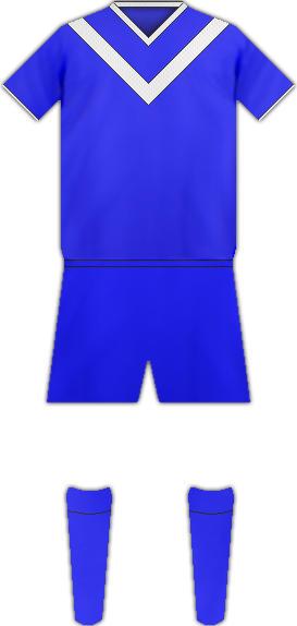 Kit HAPOEL PETACH-TIKVA FC