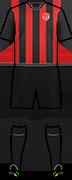 Kit HAPOEL HERZLIYA FC