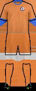 Trikot HAPOEL RISHON LEZION FC