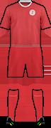 Kit IHUD BNEI MAJD AL-KRUM FC