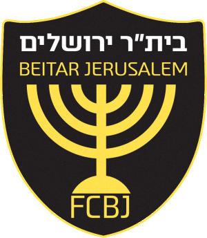 Logo of BEITAR JERUSALEM FC (ISRAEL)