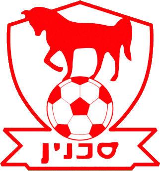 Logo of FC BNEI (ISRAEL)