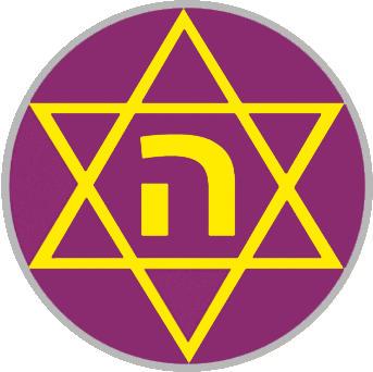 Logo of HAKOAH MACCABI AMIDAR RAMAT GAN FC (ISRAEL)