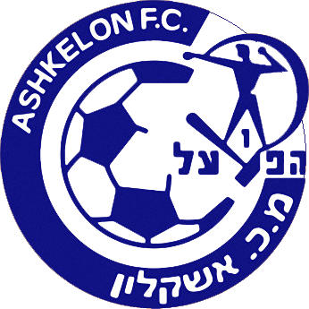 Logo of HAPOEL ASHKELON FC (ISRAEL)