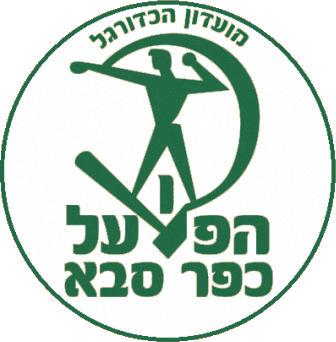 Logo of HAPOEL KFAR SABA FC (ISRAEL)