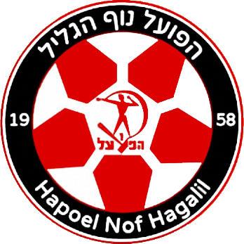 Logo of HAPOEL NOF HAGALIL (ISRAEL)