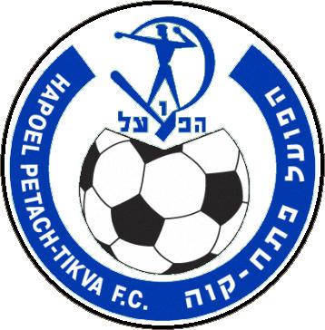 Logo of HAPOEL PETACH-TIKVA FC (ISRAEL)