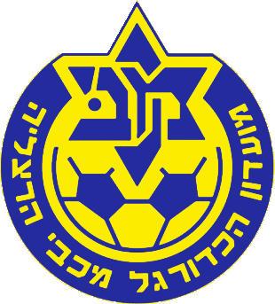 Logo of MACCABI HERZLIYA FC (ISRAEL)