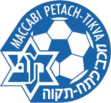 Logo of MACCABI PETACH-TIKVA FC (ISRAEL)