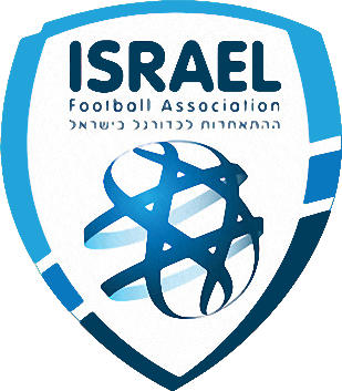 Logo of ISRAEL NATIONAL FOOTBALL TEAM (ISRAEL)