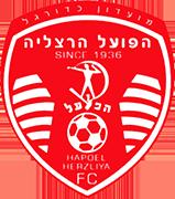 Logo of HAPOEL HERZLIYA FC