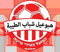 Logo MS TZEIREY TAIBE
