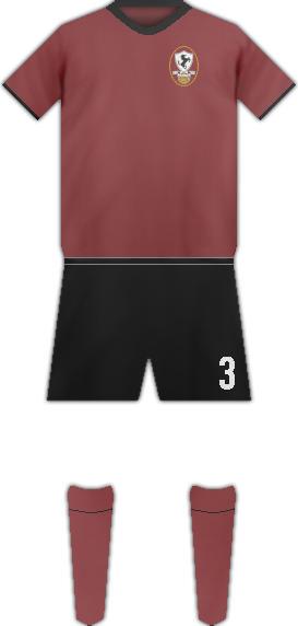 Kit U.S. AREZZO