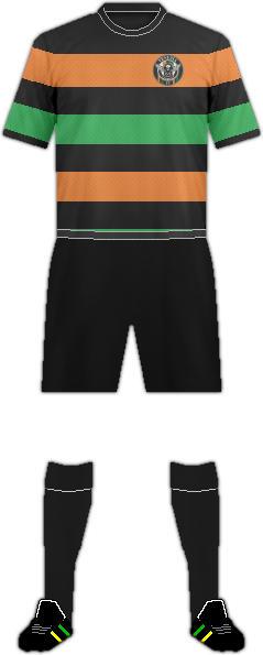 Kit VENEZIA F.C.