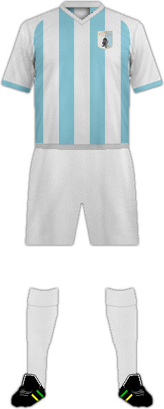 Kit VIRTUS ENTELLA