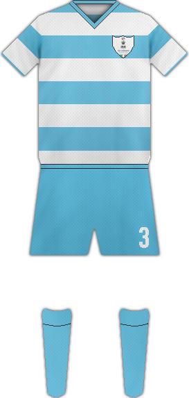 Kit VIS MISANO FC