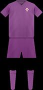 Kit AC FIORENTINA