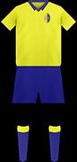 キットモデナ ・ FC