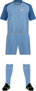 Kit U.C. ALBINOLEFFE