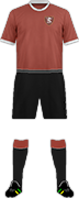 Kit U.S. SALERNITANA 1919
