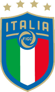Logo of 03-1 SELECCIÓN DE ITALIA (ITALY)