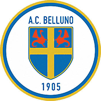 Logo of A.C. BELLUNO (ITALY)