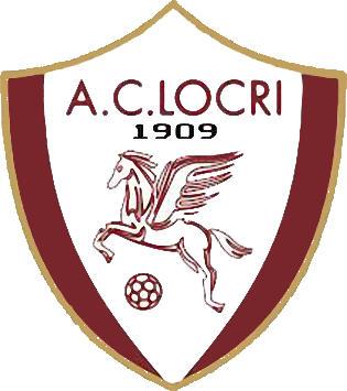 Logo of A.C. LOCRI (ITALY)