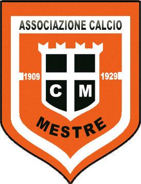 Logo of A.C. MESTRE (ITALY)