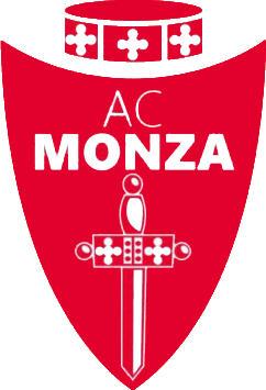 Logo of A.C. MONZA (ITALY)