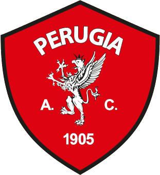 Logo de A.C. PERUGIA (ITALIE)