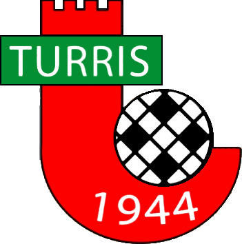 Logo of A.P. TURRIS CALCIO (ITALY)