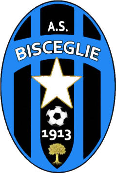 Logo of A.S. BISCEGLIE (ITALY)
