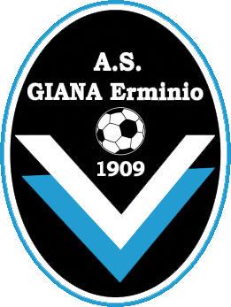 Logo of A.S. GIANA ERMINIO (ITALY)