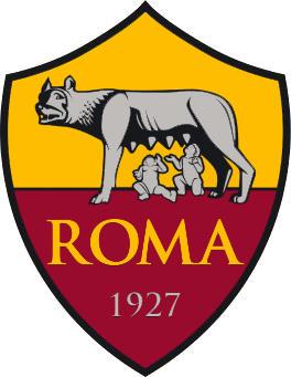 Logo A.S. ROMA (ITALIEN)