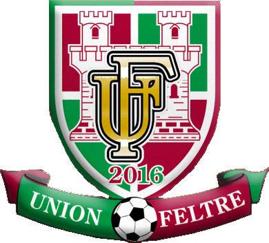 Logo of A.S. UNIÓN FELTRE (ITALY)