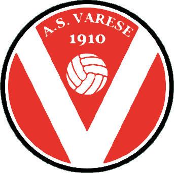 Logo of A.S. VARESE (ITALY)