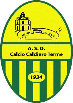 Logo of A.S.D. CALCIO CALDIERO TERME (ITALY)
