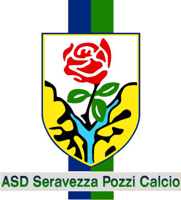 Logo of A.S.D. SERAVEZZA POZZI C. (ITALY)