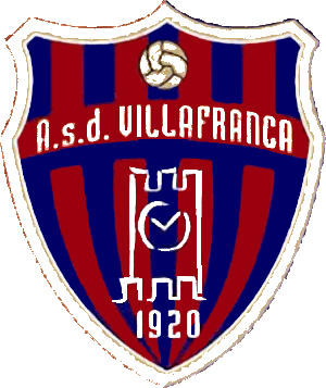 Logo of A.S.D. VILLAFRANCA C. (ITALY)