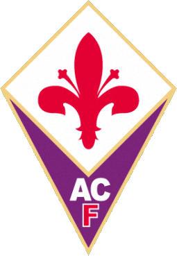 Logo of AC FIORENTINA (ITALY)