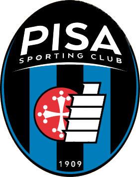 Logo de AC PISA (ITALIE)