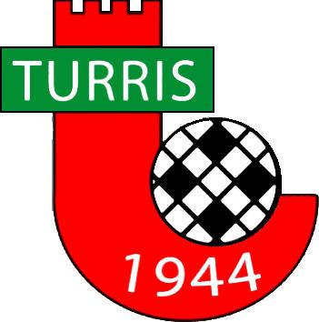 Logo of AP TURRIS CALCIO (ITALY)