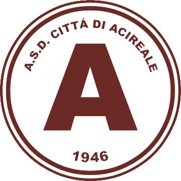 Logo of ASD CITTÁ DI ACIREALE (ITALY)
