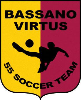 Logo of BASSANO VIRTUS 55 S.T. (ITALY)