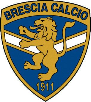 Logo of BRESCIA CALCIO (ITALY)