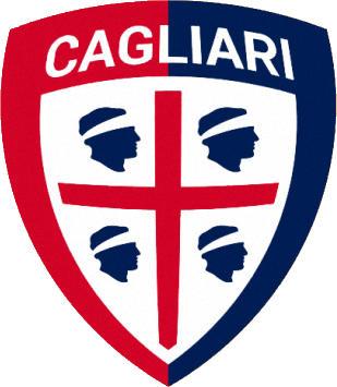 Logo of CAGLIARI CALCIO (ITALY)