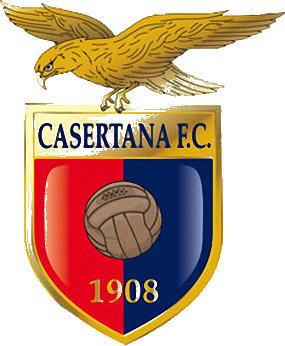 Logo of CASERTANA F.C. (ITALY)