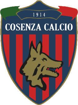Logo of COSENZA CALCIO (ITALY)