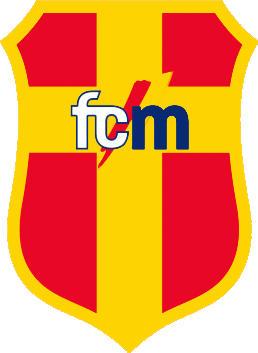Logo of F.C. MESSINA (ITALY)