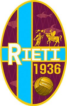 Logo of F.C. RIETI (ITALY)